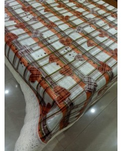 Dining Table Sheet - Size 60 * 90 Inches