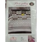 Signature Paris Gallery Woolen Bedsheet ..