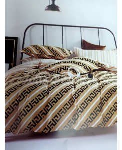 Signature Miami Bedsheet with 2 Pillow Covers