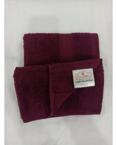 Signature Hand Towel Set (2 Towels)